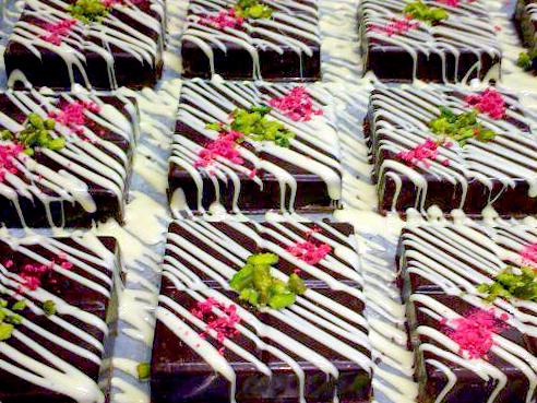 Nuestros Chocolates